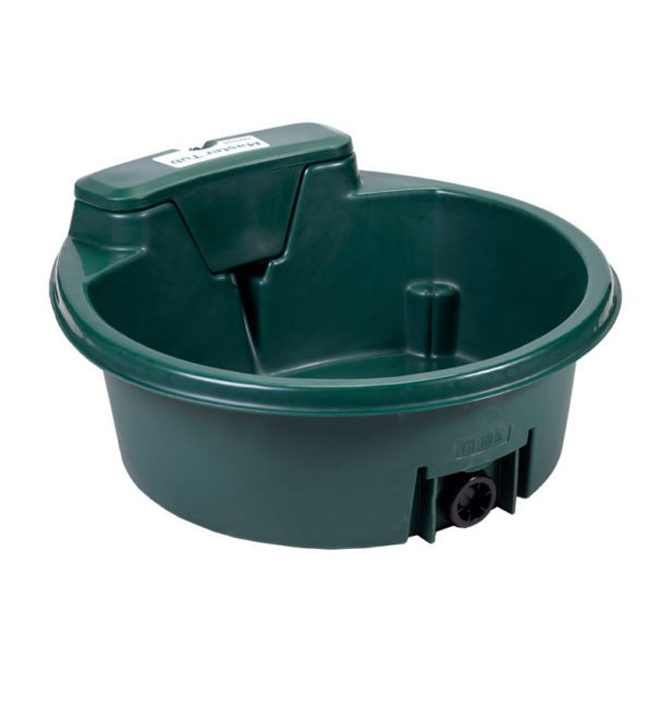 Polymaster 200L round trough