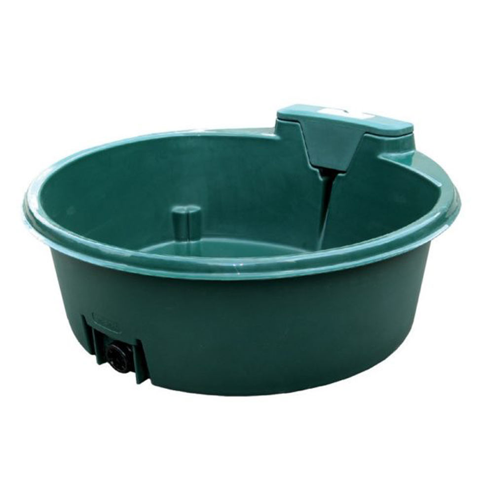 Polymaster 600L round trough