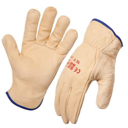 AgBoss Leather Riggers Gloves Size 11 (XL) 470153